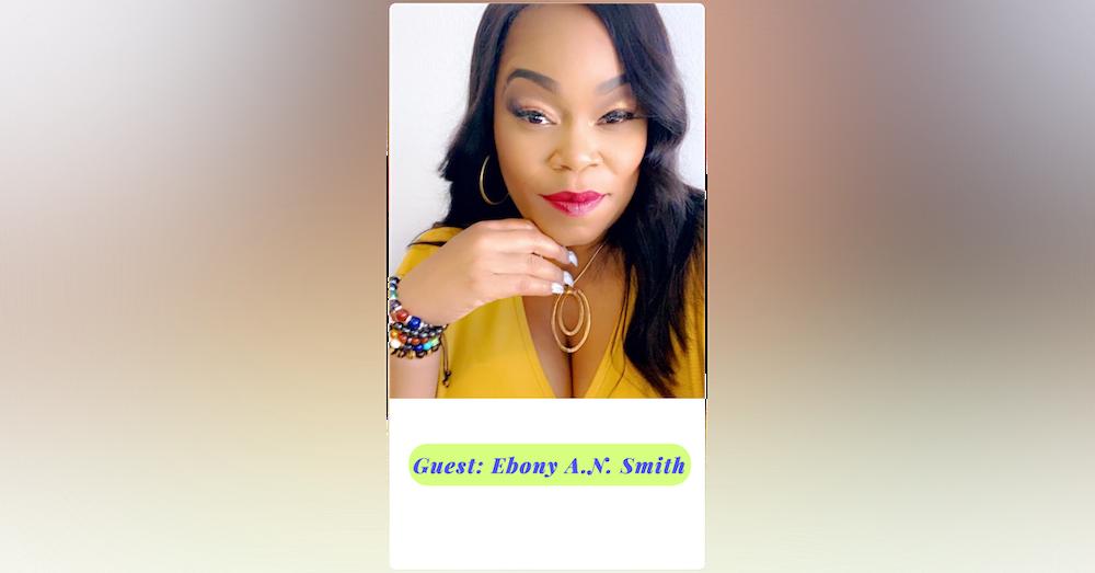 Abusive Relationship: I'm a survivor - Guest Ebony