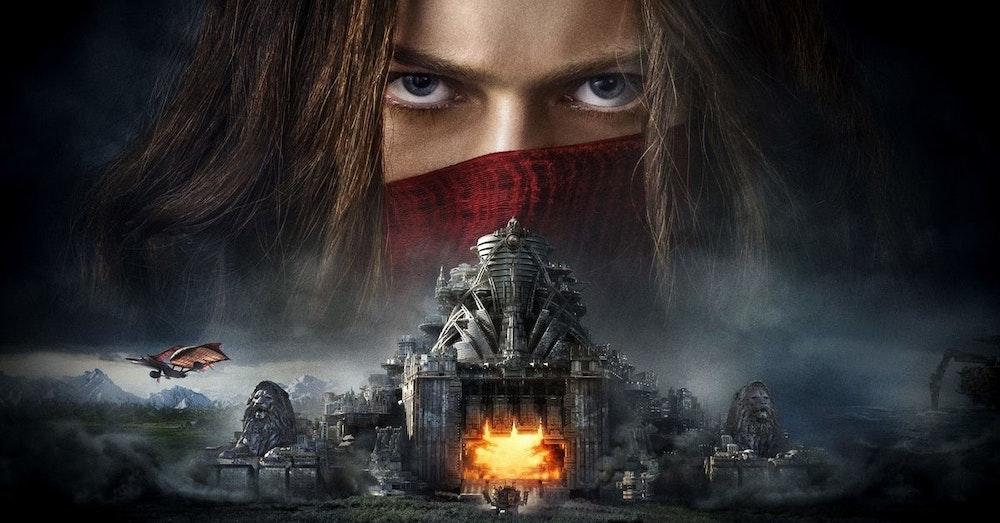 Mortal Engines & Bob the Builder