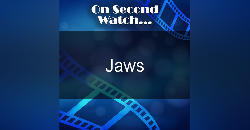 """Jaws (1975) - """"You're Gonna Need a Bigger Boat"""""""