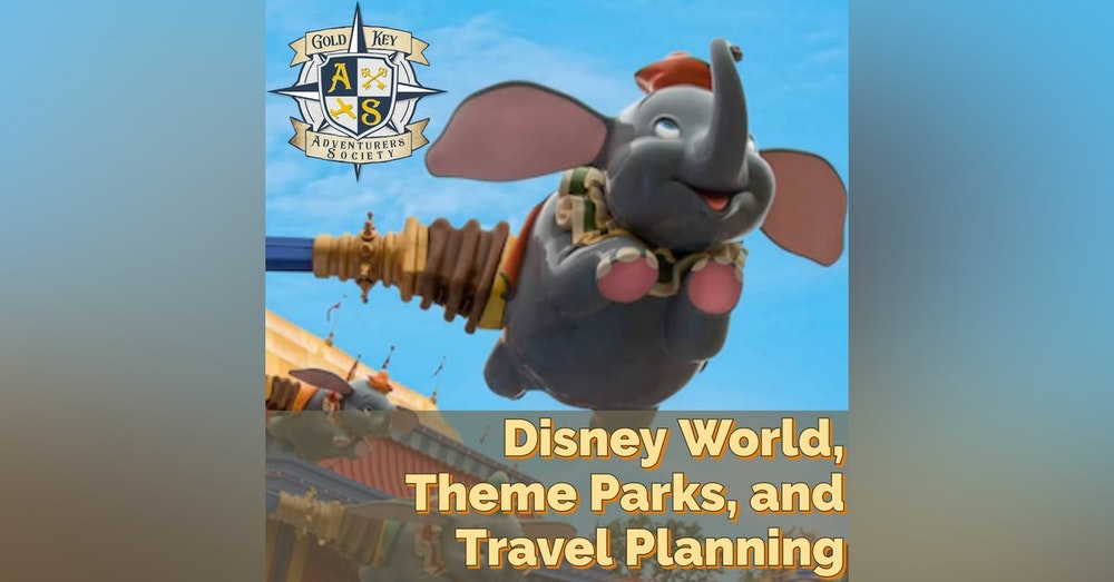 Tour of Fantasyland in Walt Disney World's Magic Kingdom