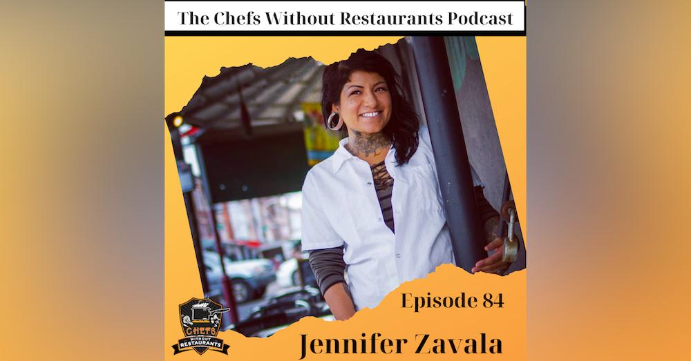 Philadelphia Chef Jennifer Zavala on Birria Tacos, Food Media, Her Top Chef Experience and the Juana Tamale Pop-Up