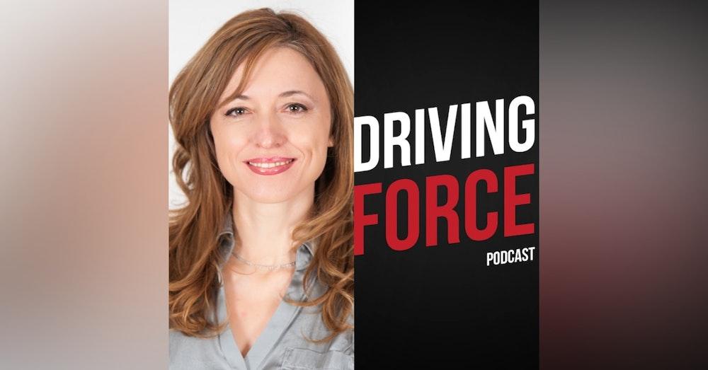 Episode 29: Snejina Zacharia - Founder & CEO of Insurify