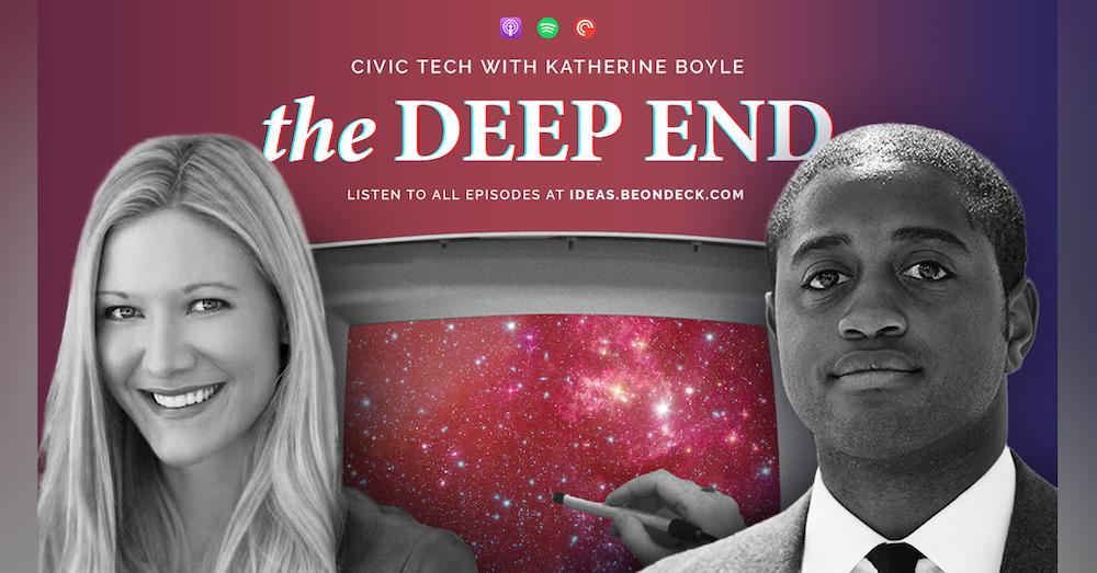 2 | Civic Tech with Katherine Boyle
