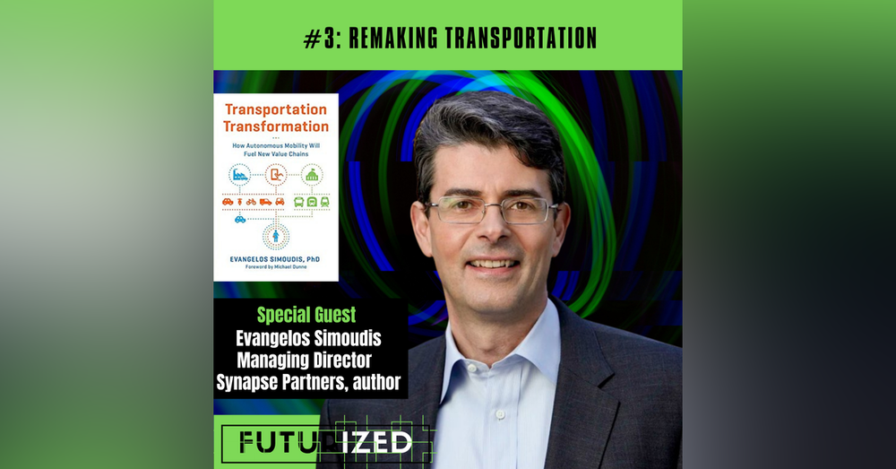 The Remaking of Transportation
