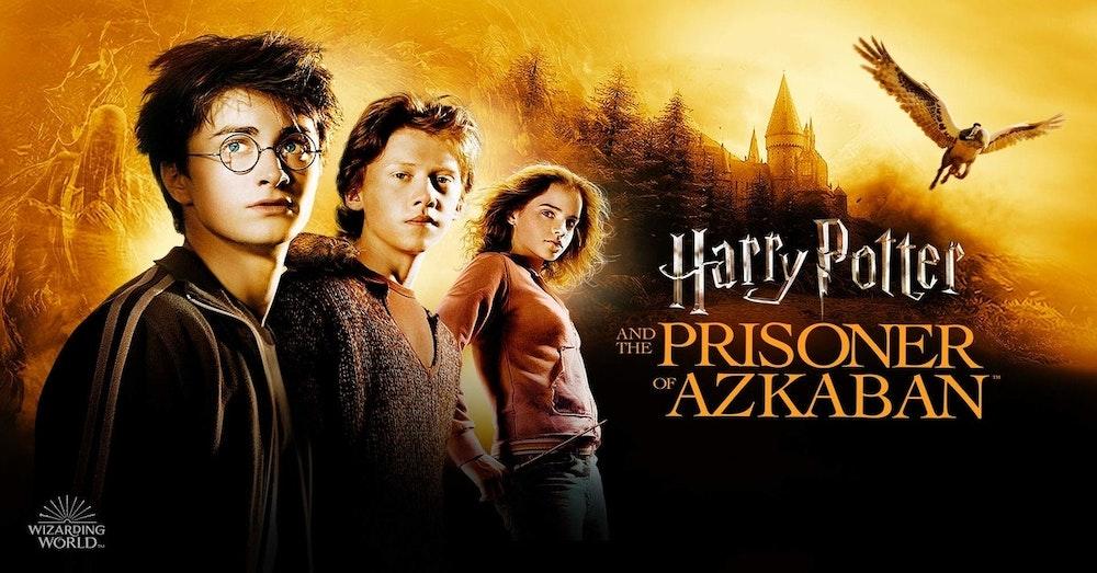 Midweek Mention... Harry Potter and the Prisoner of Azkaban