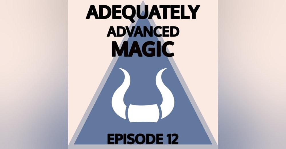 Episode 12: Vivaciously Rogue Theater