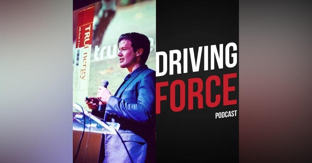 Episode 14: Jack McNamara - Founder & CEO of Tru, Inc.
