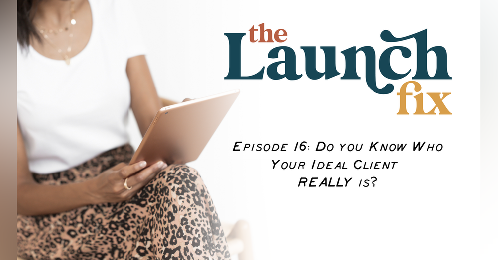 Episode 16: Are you the reason your offers aren't converting? Listen to find out