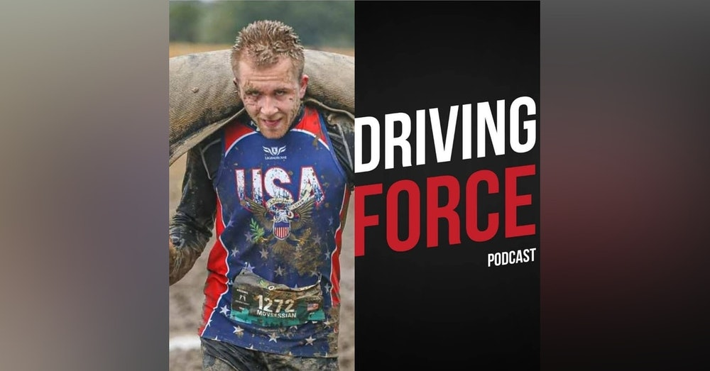 Episode 6: Tyler Movsessian - Accomplished Obstacle Course Race Athlete and National Ninja League Finalist