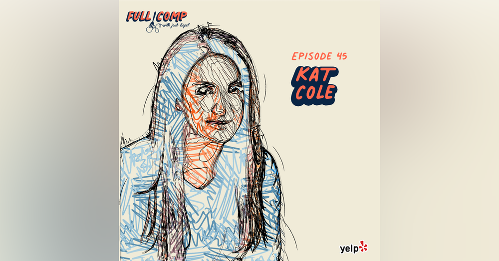 Revolutionary Leadership: Kat Cole, COO of Focus Brands