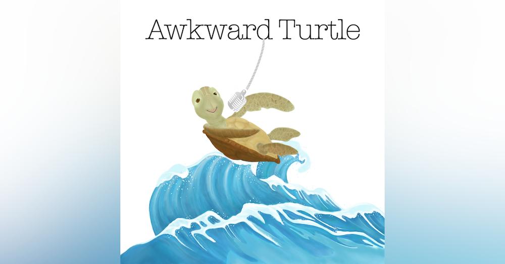 The Awkward Turtle Trailer!