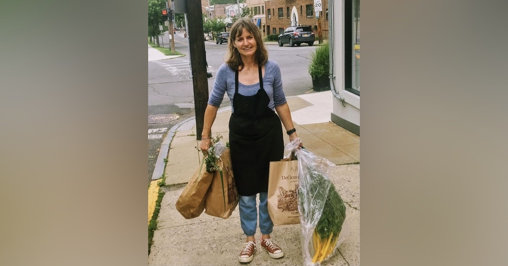 Writer to Restaurant Owner: Lisa Chase's Culinary Adventure