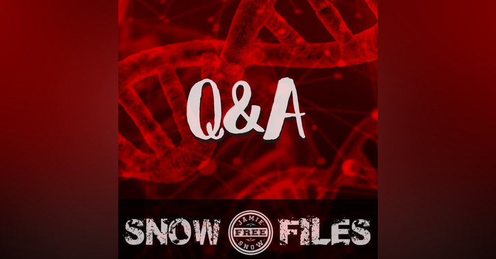S2-EP29: Q&A: Bad Blood