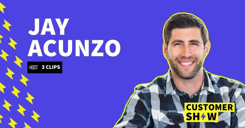 How To Become Your Audience's Favourite Podcast with Jay Acunzo