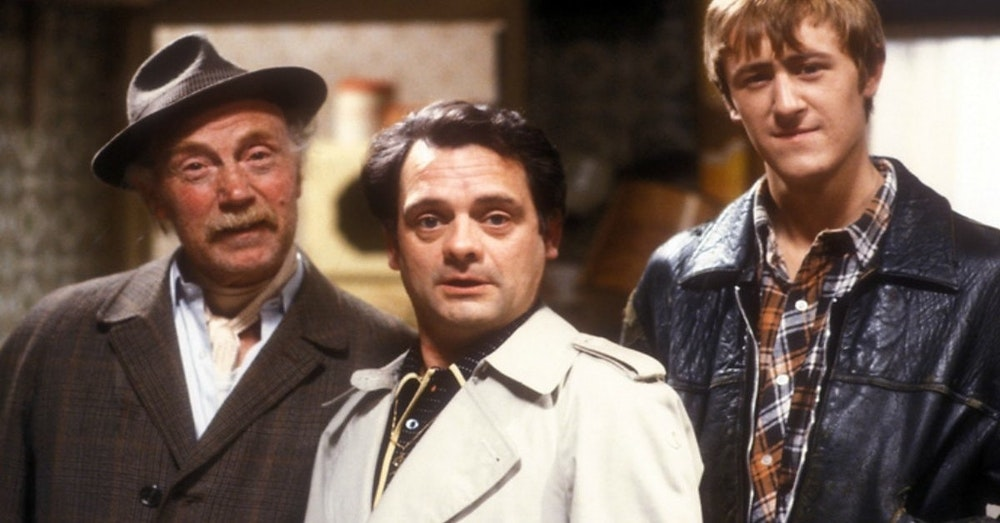 Midweek Mention... Only Fools and Horses