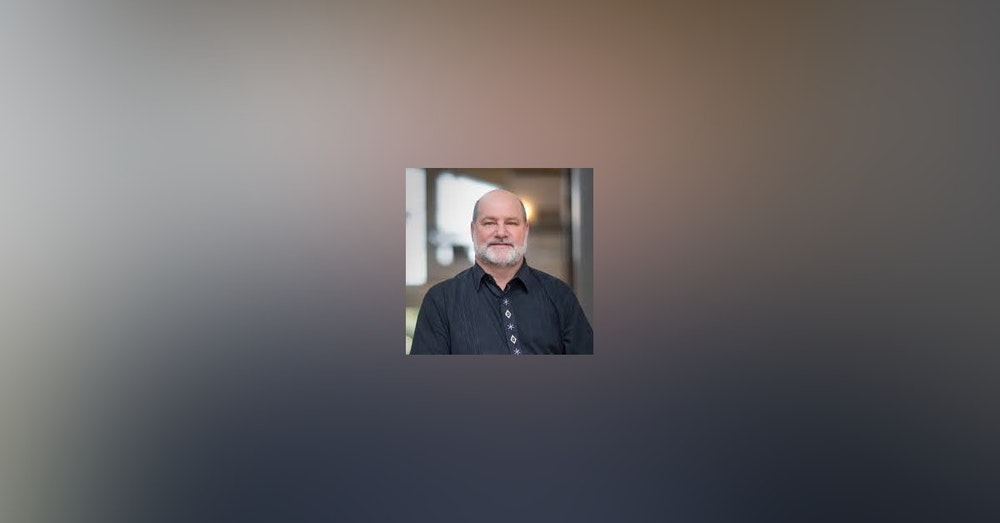 Interview with Dr. Patrick Porter on the Challenges of Remote Learning During the Pandemic
