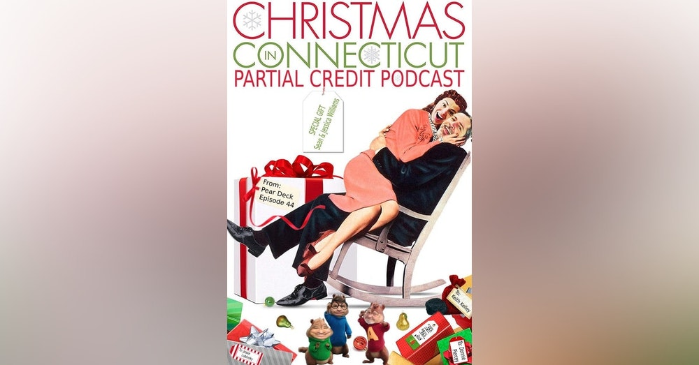 A Christmas Podcast or Not? - PC044