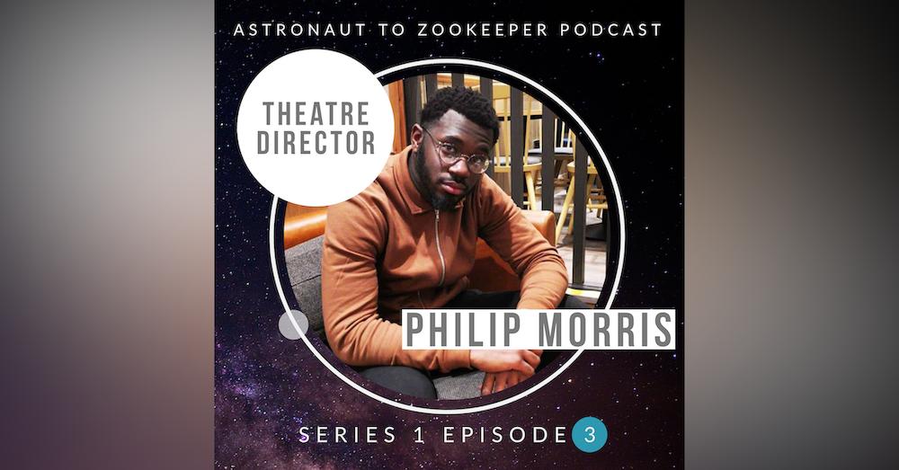 Theatre Director - Philip Morris