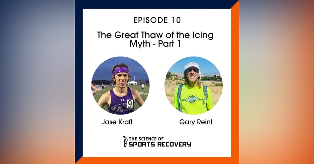 The Great Thaw of the Icing Myth - Gary Reinl - Part 1