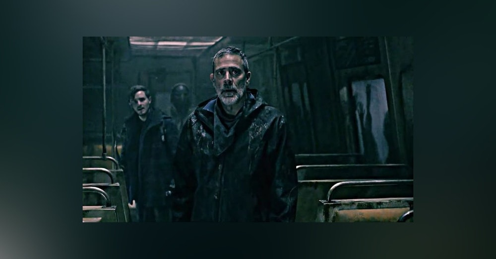 Fandom Hybrid Podcast #104 - The Walking Dead S11E2