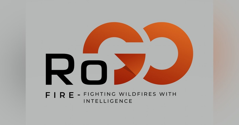Life Saving Technology Coming To Firefighters- RoGO Fire