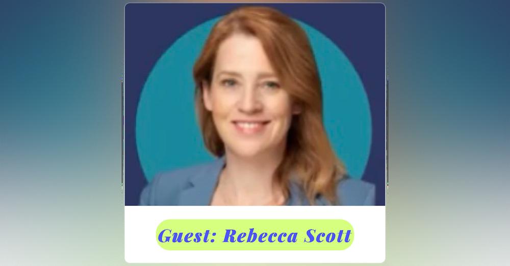 Abusive Relationship: I'm a survivor - Guest Rebecca