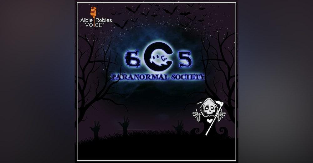 605 Paranormal Society