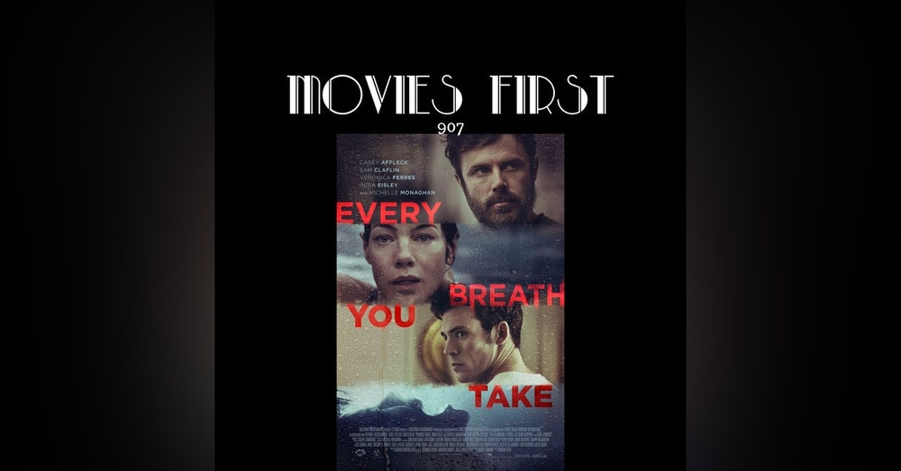 Every Breath You Take (Drama, Mystery, Thriller) (the @MoviesFirst review)