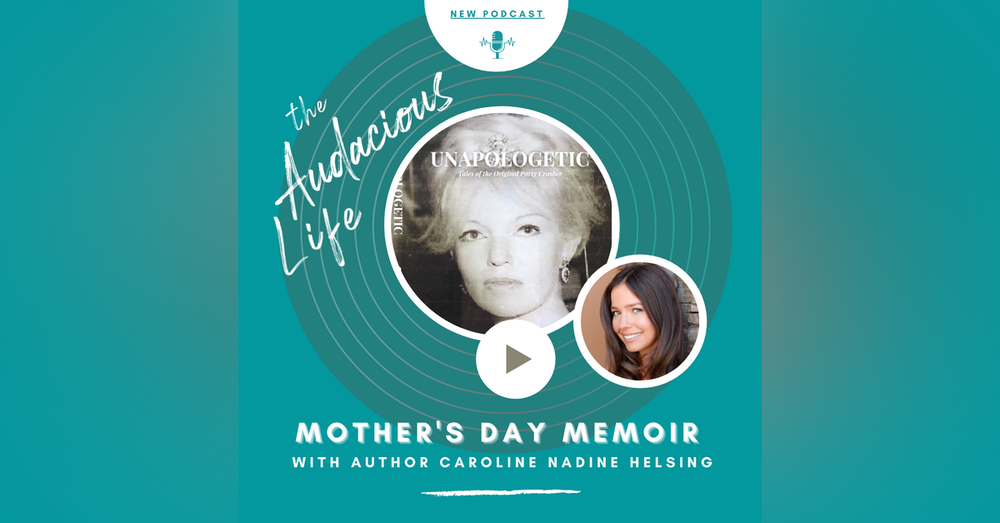 Mother's Day Memoir