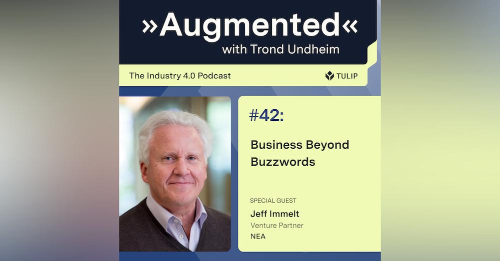 Business Beyond Buzzwords