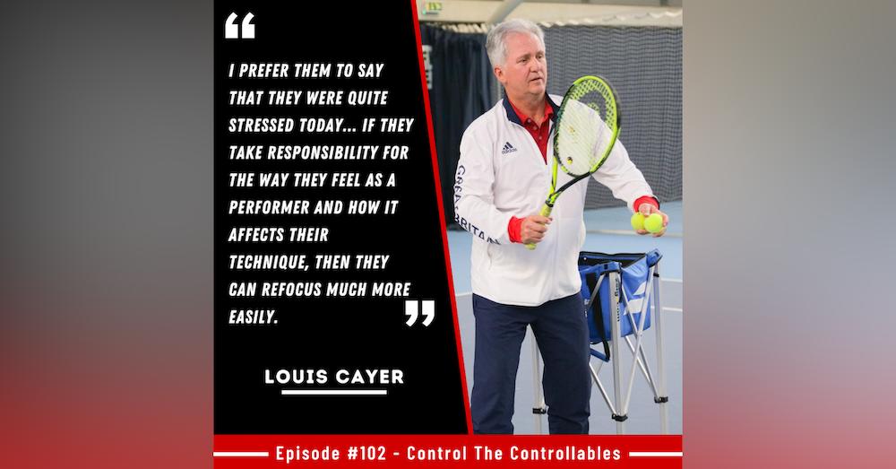 Episode 102: Louis Cayer - The Guru