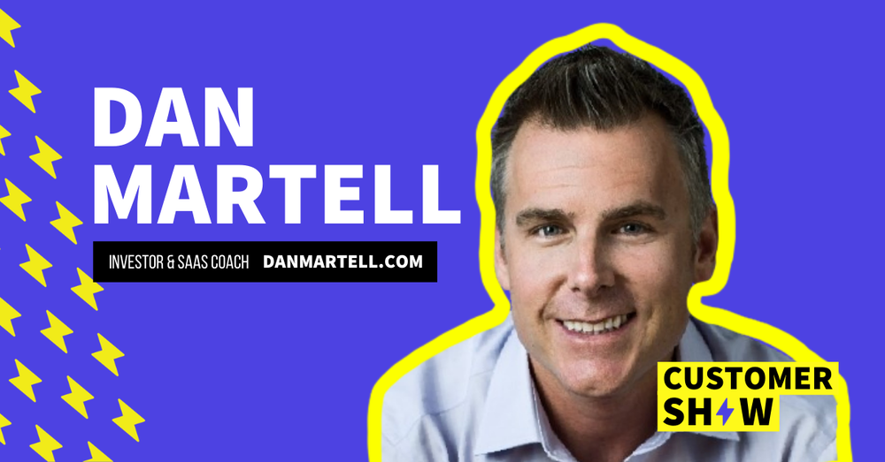 How to Pitch Your Business so Mark Cuban Invests with Dan Martell