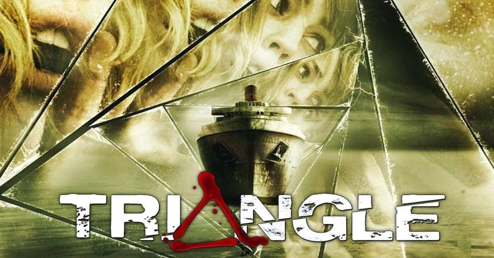 Triangle & Winx Club