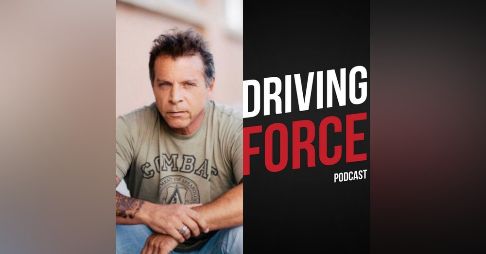 Episode 75: Tony Blauer (Part I) - Personal safety, self-defense, and combatives consultant