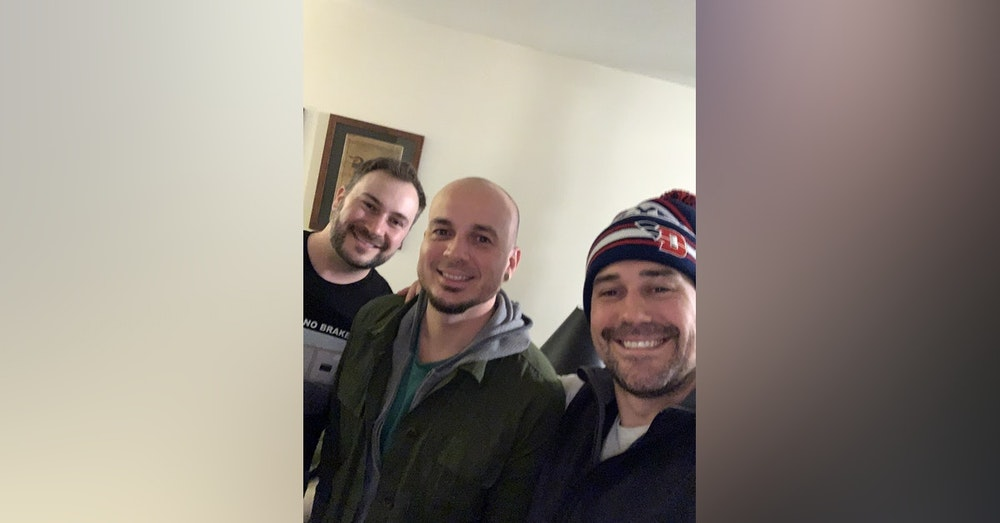 Taco Talk - A MeatBucket Experience with Zach Martin of House Taco