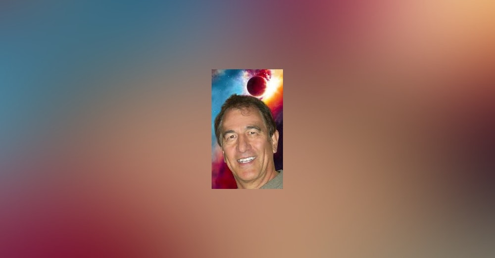 Interview with Astronomer David Aguilar