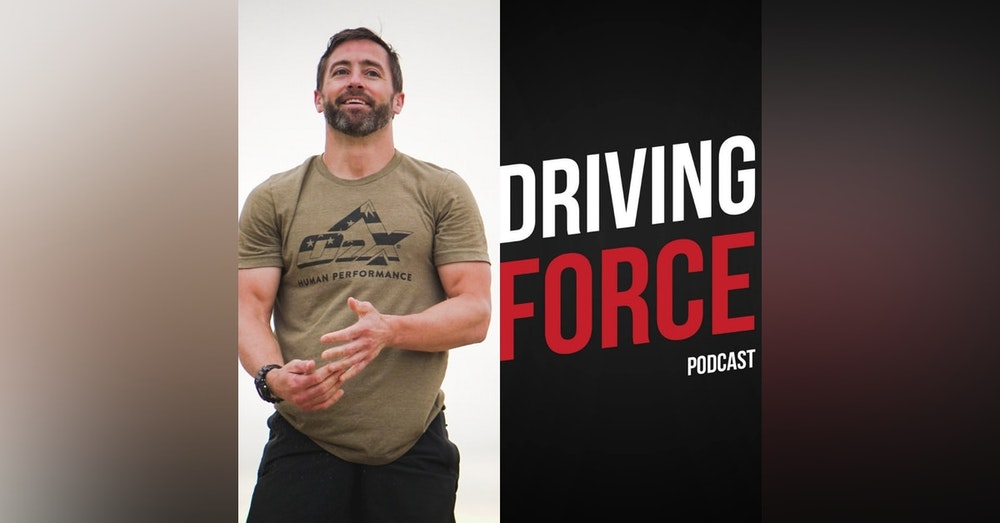Episode 24: Adam La Reau - Co-Founder of O2X, Founder of One Summit, Retired Navy SEAL
