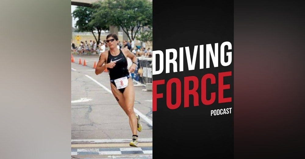 Episode 10: Triathlon Legend Karen Smyers