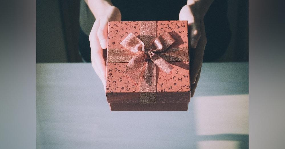 MSL Mini: The Perfect Last-Minute Gift
