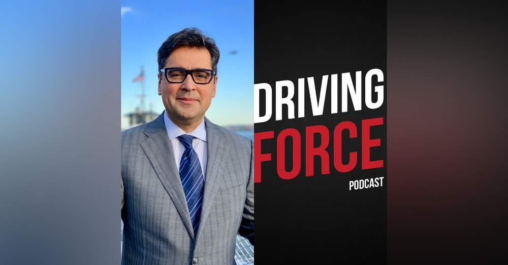Episode 22: Luis Ubinas - Investor, Advisor, Corporate Board Member