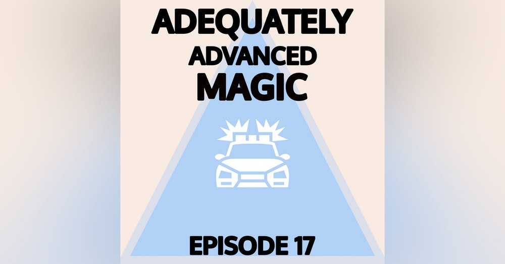 Episode 17: Furiously Fast Chase