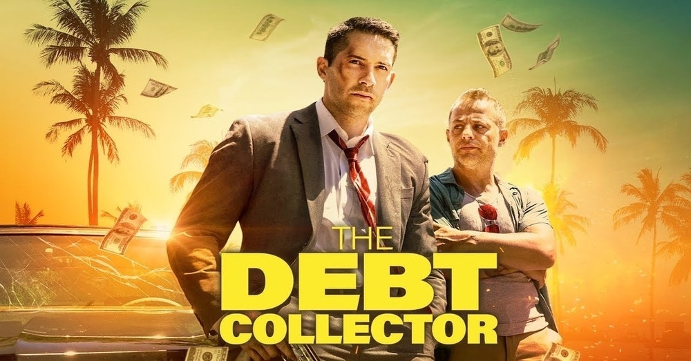 Midweek Mention... The Debt Collector