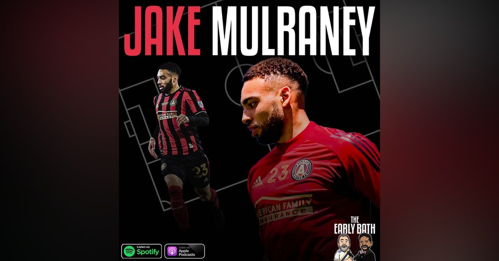 Jake Mulraney midfielder Atlanta United