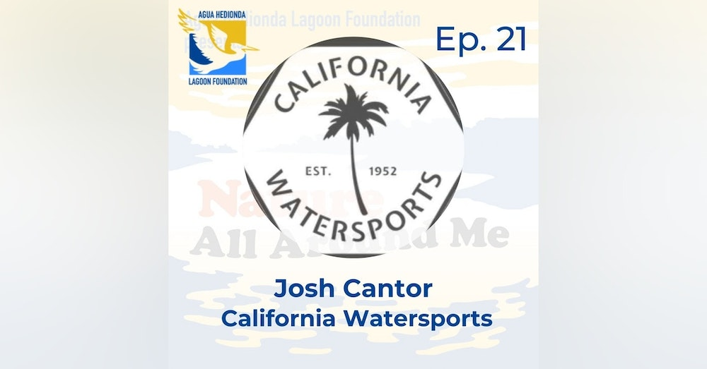 Ep. 21 The History of Recreation on the Lagoon