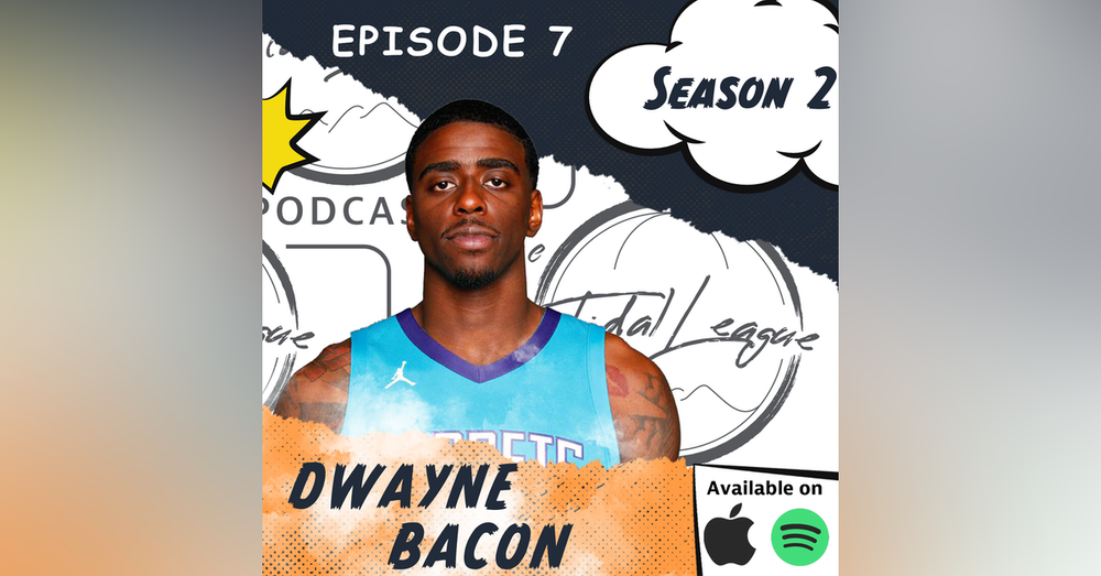 Dwayne Bacon   Free Agency   The Real Me