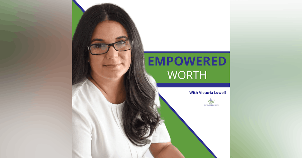 Surviving and Thriving with Rosie Aiello    EW78