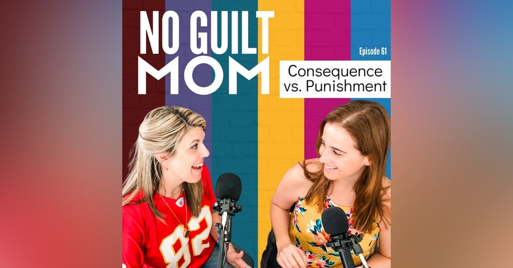 061 Consequence vs. Punishment