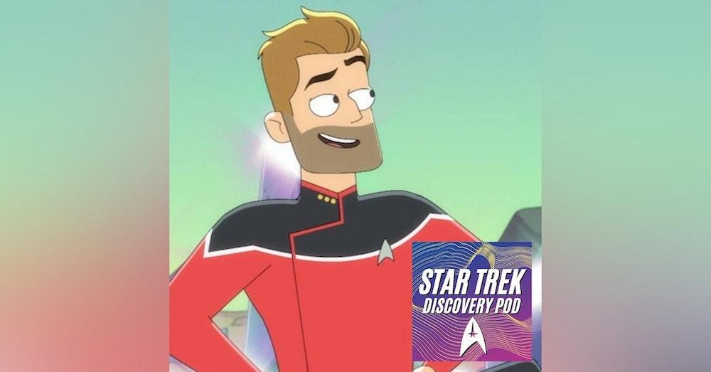 Star Trek: Lower Decks Episode 3 'Temporal Edict' Review