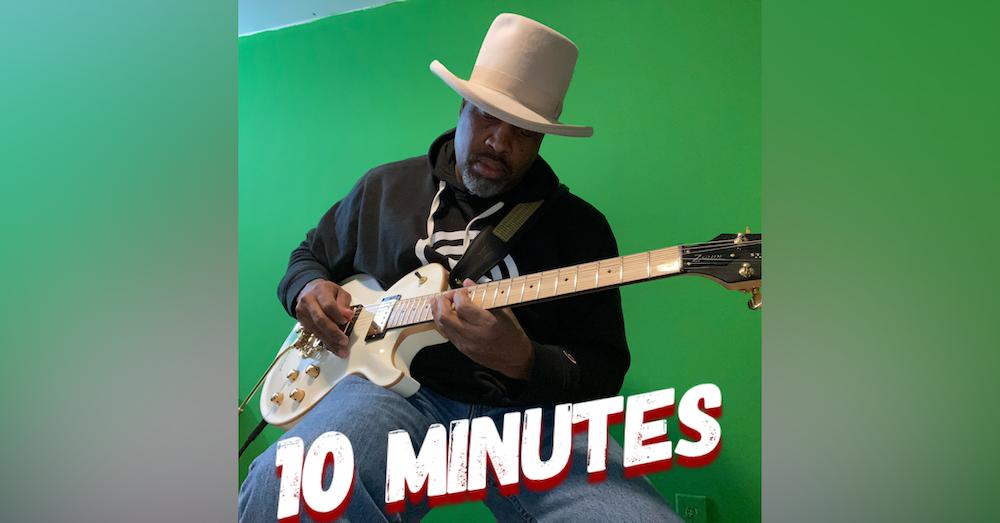 10 Minutes of Kenn