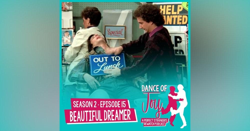 Beautiful Dreamer - Perfect Strangers Season 2 Episode 15